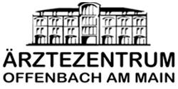 Ärztezentrum Offenbach Logo